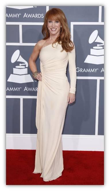 Kathy Griffin_Grammy
